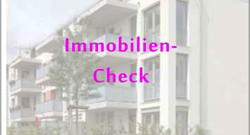 Immobilienckeck